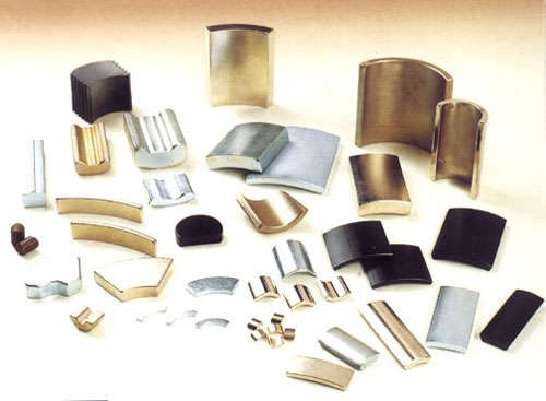 magnetic field