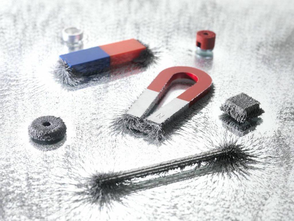 Aluminum Nickel Cobalt Magnet